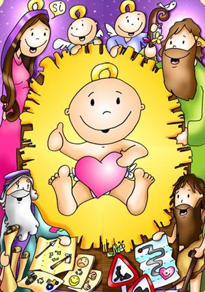 Image result for novena natale bambini